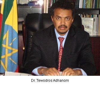 Dr_Tewodros_Adhanom Aiga Forum | Borkena Ethiopian News
