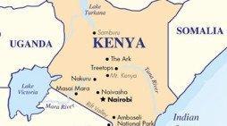 4 presidential security officers killed in road crash in Kenya