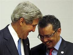 """Congress hearing on """"Ethiopia after Meles"""" :What is wrong with Ethiopian activists?"""