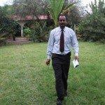 Bekele Gerba, Deputy Chairman of Oromo Federalist Democratic Movement is out of jail now