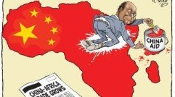 """China aims to be """"most reliable partner"""" for Africa's industrialization"""