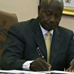 Uganda donors cut aid after president passes anti-gay law