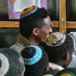 Once More, Bring Ethiopian Jews Home