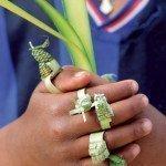 Ethiopia: Hosanna (Palm Sunday) in the Orthodox tradition