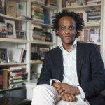 Ethiopia-born novelist to speak Saturday