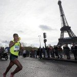 Bekele smashes Paris record a week before Farah's London Marathon debut