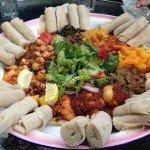 Ethiopian Restaurant in Toronto