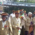 Patriots Day commemorated