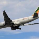Ethiopian Airlines transporting TPLF forces to Bahir Dar : ESAT