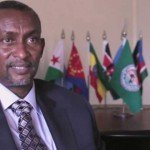 "VOA Amharic report on IGAD 's secretary comment – ""Stupid"" (Audio)"