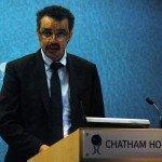 "Ethiopia: Foreign Affairs Ministry of Ethiopia project to ""know the Diaspora"""