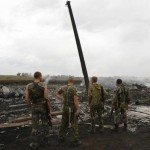 MH17 tragedy – who did it?