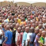 """Thousands of Oromo Students allegedly sent to """"concentration camps"""""""