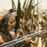 ONLF claims intensified attack on Ethiopian Troops