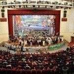 Tigray Diaspora Festival …