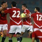 Ethiopia ask to change Egypt's friendly date