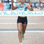 Burka and Eshetu make it an Ethiopian double in Sydney as course records fall