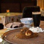 Doro Wot at Harambe Ethiopian Restaurant
