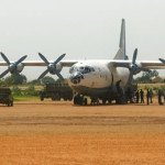 Sudan beefs up military presence on S. Sudan border