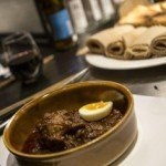 Ethiopian cuisine pops up in Hong Kong for the first time