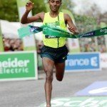 Bekele sets sights on Marathon gold in Rio