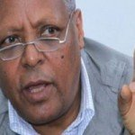 Professor Merara Gudina dismissed from his professorial position at Addis Ababa University