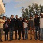 International Press Freedom Awards Zone 9 Bloggers, Ethiopia