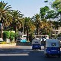Bahir Dar City   source - ERTA