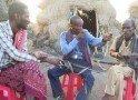 Danakil Ethiopia: Scorched earth