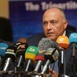Egypt, Sudan and Ethiopia inch toward resolving Nile dam crisis