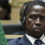 Zambian president rushed to hospital after collapse