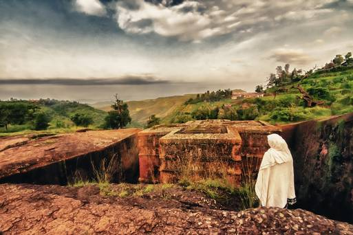 5 General Facts About Lalibela (Ethiopia)