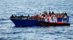 700 feared dead as migrant boat capsizes off Libya
