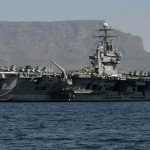 US beefing up naval presence off Yemen amid rising regional tensions