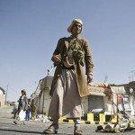 Ethiopia : Ethiopian Embassy in Sana'a Yemen attacked