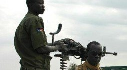 Upper Nile gov't vacates capital after heavy fighting
