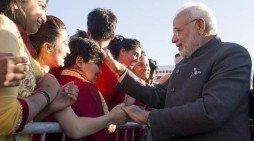 Indian PM Narendra Modi's visit to Canada stirs emotions in local diaspora