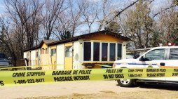 'They didn't deserve this': three children and mother killed in Tisdale