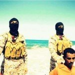 ISIS beheaded Ethiopian Christians in Libya