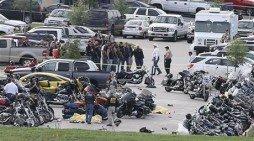 Police: 9 dead in Texas shooting all members of biker gangs – AP