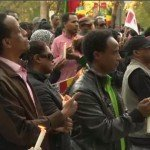 Vigil held for Ethiopians killed by ISIS – CTV