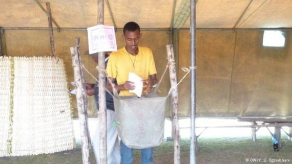 Ethiopia : No change expected in Ethiopia after national elections