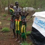 South Sudanese refugees moved from flood-prone camp in Ethiopia