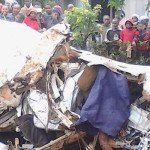Pilot killed as light aircraft crashes in Kenya