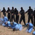 ISIL releases video, claims execution of 10 Iraqis