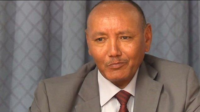 Eritrean diplomat seeks asylum in Ethiopia – state media