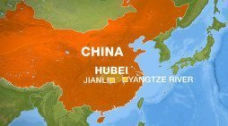 China : Hundreds missing in Chinese tourist ship disaster