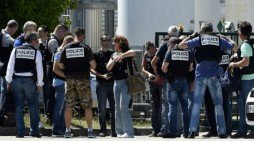 Man decapitated in terror attack at French gas factory