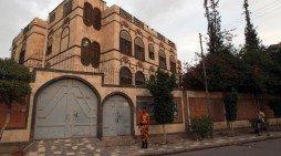 Iran issues warning over Yemen air strikes