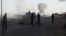 Deadly attacks hit Egypt's Sinai